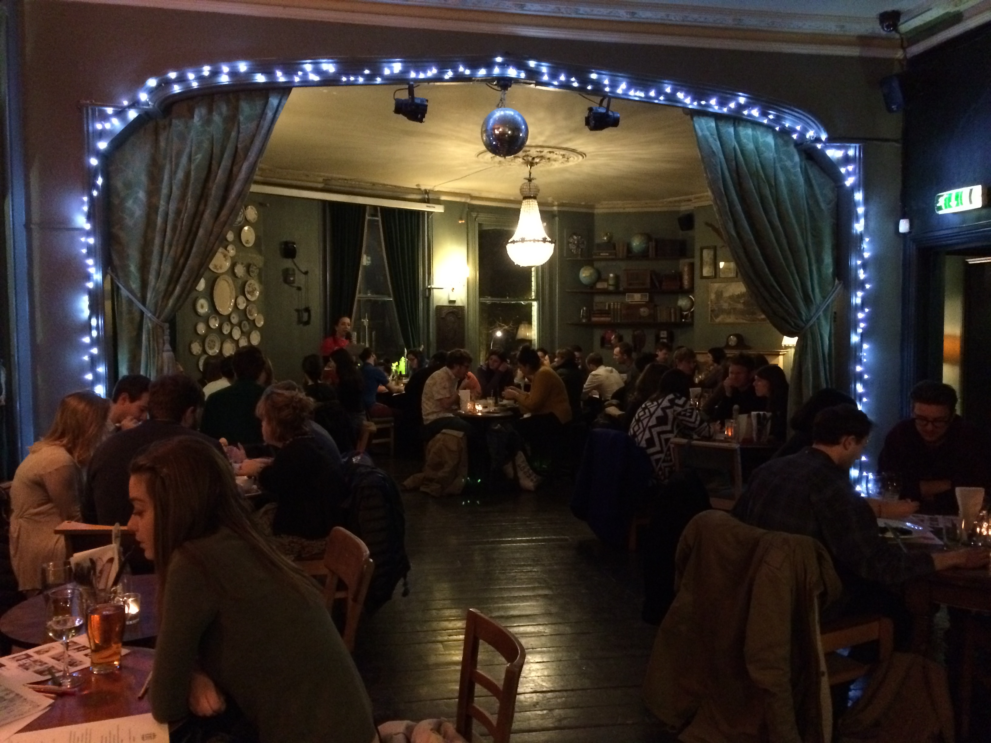Springtime fun at our Easter pub quiz - South London Cares